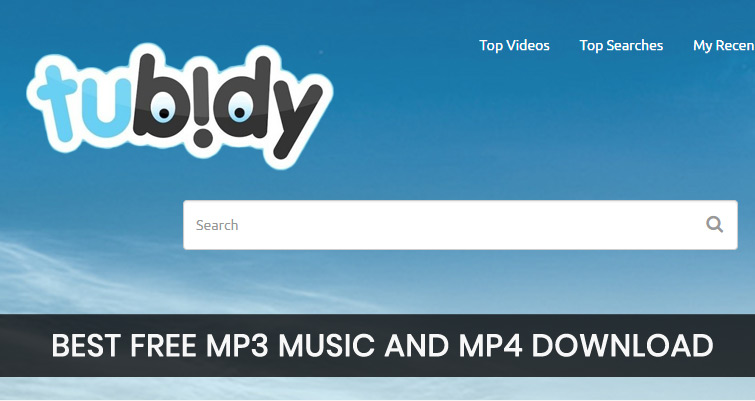 Tubidy mp3 / Video Download for Mobile via tubidy mobi